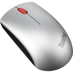 Lenovo 0B47167 ThinkPad Precision Wireless Mouse - Frost Silver