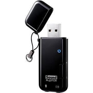 Creative 70SB129000000 X-Fi Go! Pro Sound Board