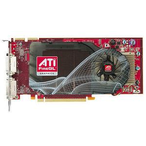 AMD 100-505511 FireGL V5600 Graphics Card