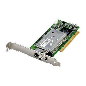 AMD 100-703138 TV WONDER PRO TV Tuner Card