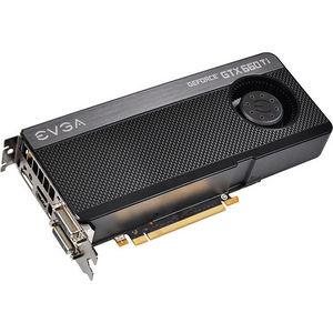 EVGA 02G-P4-3660-KR GeForce GTX 660 Ti Graphic Card - 915 MHz Core - 2 GB GDDR5 - PCI-E 3.0 x16