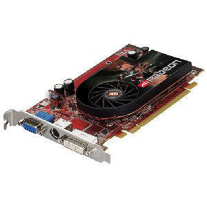 AMD 100-437602 Radeon X1300 PRO Graphics Card