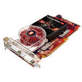 AMD 100-435721 Radeon X1900 CrossFire Edition Graphics Card