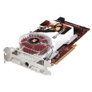 AMD 100-435705 Radeon X1800 XT Graphics Card