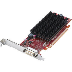 AMD 100-505755 FirePro 2270 Graphic Card - 1 GB - PCI Express 2.1 x16 - Half-length/Low-profile