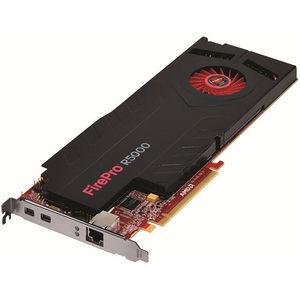 AMD 100-505855 FirePro R5000 - 2 GB GDDR5 - PCIe 3.0 - Full-length/height - Single Slot