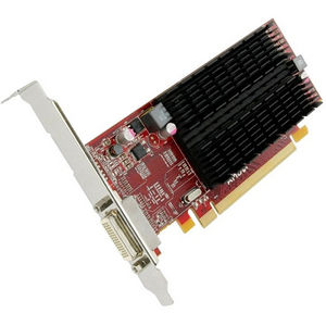 AMD 100-505849 FirePro 2270 - 1 GB GDDR3 - PCIe 2.1 x16 - Half-length/Low-profile - Single Slot