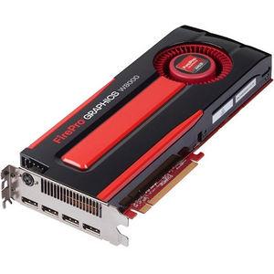 AMD 100-505845 FirePro W8000 Graphic Card - 900 MHz Core - 4 GB GDDR5 - PCI-E 3.0 x16 - Dual Slot