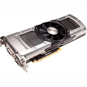 EVGA 04G-P4-2690-KR GeForce GTX 690 Graphic Card - 915 MHz Core - 4 GB GDDR5