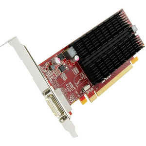 Sapphire 31004-35-40R FirePro 2270 Graphic Card - 1 GB GDDR3 - PCI Express 2.1 x16 - Low-profile