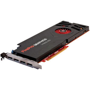 Sapphire 31004-25-40R FirePro V7900 Graphic Card - 725 MHz Core - 2 GB GDDR5 - PCI-E 2.1 x16