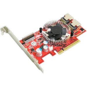 Addonics AD2MS6GPX8 8-Port SATA/SAS PCIe Controller