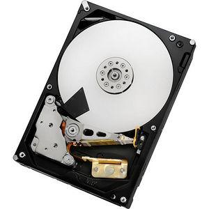"""HGST 0F12456 Ultrastar 7K3000 HUA723030ALA640 3 TB Hard Drive - SATA/600 - 3.5"""" Drive - Internal"""