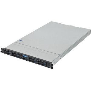 Quanta 1S2BZZZ000J QuantaGrid D51B-1U Rackmount Barebone - Intel C610 Chipset - 2x LGA 2011-3