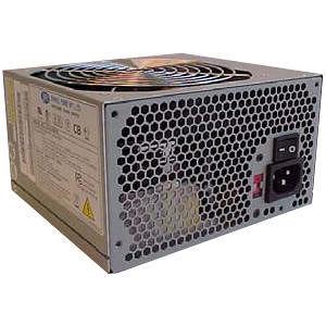 Sparkle Power ATX-450PN-B204 ATX12V & EPS12V 450 W Power Supply