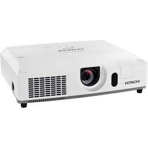 Hitachi CPWX4022WN CP-WX4022WN LCD Projector - 720p - HDTV - 4:3