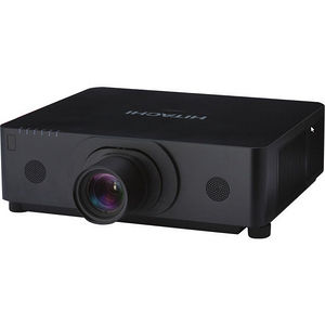 Hitachi CPWU8700B CP-WU8700B LCD Projector - 1080p - HDTV - 16:10