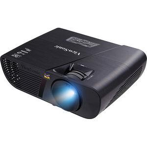ViewSonic PJD5255 LightStream 3D Ready DLP Projector - 720p - HDTV - 4:3