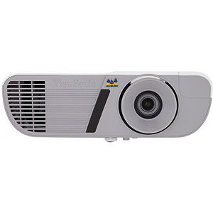 ViewSonic PJD6552LW LightStream 3D Ready DLP Projector - 720p - HDTV - 16:10