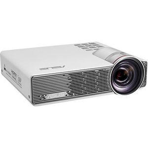 ASUS P3B 3D Ready DLP Projector - 16:10