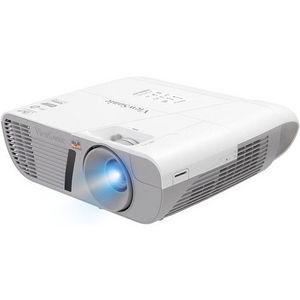 Viewsonic PJD7828HDL LightStream 3D Ready DLP Projector - 1080p - HDTV
