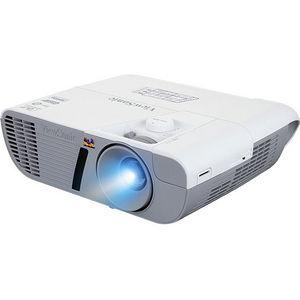 ViewSonic PJD7836HDL LightStream 3D Ready DLP Projector - 1080p - HDTV - 16:9