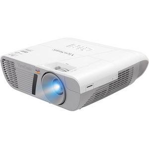 ViewSonic PJD7831HDL LightStream 3D Ready DLP Projector - 1080p - HDTV - 16:9