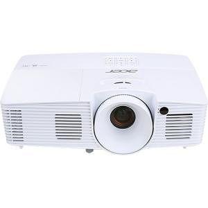Acer MR.JP211.00C X117H DLP Projector - HDTV - 4:3
