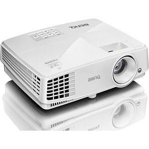 BenQ MW571 3D DLP Projector - 16:10