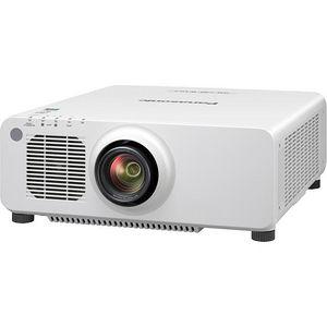 Panasonic PT-RW730LWU DLP Projector - 720p - HDTV - 16:10