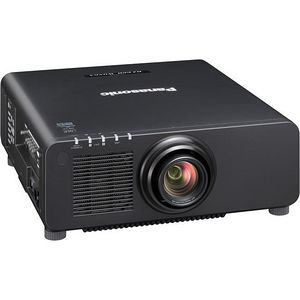 Panasonic PT-RZ660BU DLP Projector - 1080p - HDTV - 16:10
