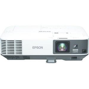 Epson V11H818020 PowerLite 2155W LCD Projector - 720p - HDTV - 16:10