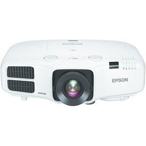 Epson V11H824020 PowerLite 5530U LCD Projector - 1080p - HDTV - 16:10