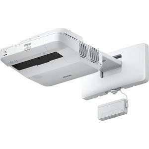 Epson V11H726520 BrightLink Pro 1460Ui LCD Projector - 1080p - HDTV - 16:10