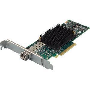 ATTO CTFC-321E-000 Celerity Single Fibre Channel 32 Gb Gen 6 to x8 PCIe 3.0, LC SFP+ included