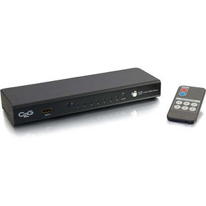 C2G 41501 6-Port HDMI Selector Switch