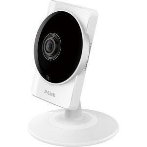 D-Link DCS-8200LH mydlink Network Camera - Monochrome, Color