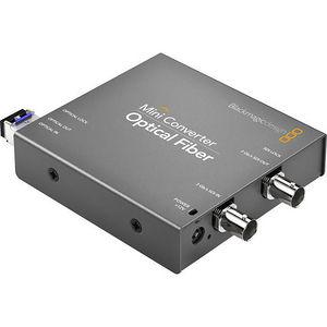 Blackmagic Design CONVMOF Mini Converter Optical Fiber