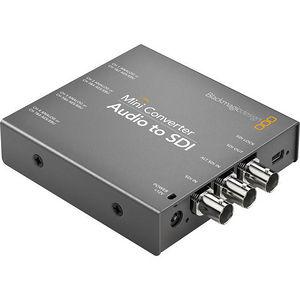 Blackmagic Design CONVMCAUDS Mini Converter Audio to SDI