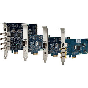 Osprey 95-00478 210e Video Capture Card with Simulstream