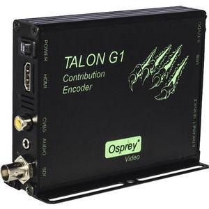 Osprey 96-02010 Talon G1 H.264 Encoder