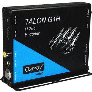 Osprey 96-02011 Talon G1H H.264 Encoder