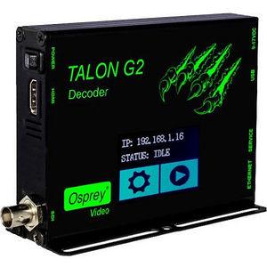 Osprey 96-02021 Talon G2 H.264 Decoder