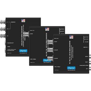 Osprey 97-23211 Analog to HDMI Converter