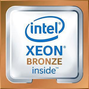 Intel CD8067303562000 Xeon 3104 Hexa-core (6 Core) 1.70 GHz Processor - Socket 3647