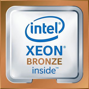 Intel CD8067303561900 Xeon 3106 Octa-core (8 Core) 1.70 GHz Processor - Socket 3647