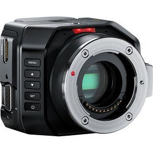 Blackmagic Design CINSTUDMFT/UHD/MR Digital Camcorder - 4K