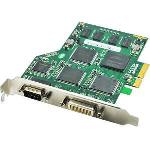 Magewell 10071 Dual HD + Quad SD Video Capture Card