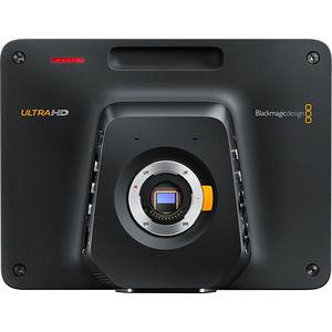 "Blackmagic Design CINSTUDMFT/UHD/2 Digital Camcorder - 10.1"" LCD - 4K"
