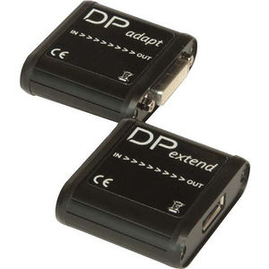 Datapath DPEXTEND/0.5 Displayport Extender with 0.5m Powered Cable